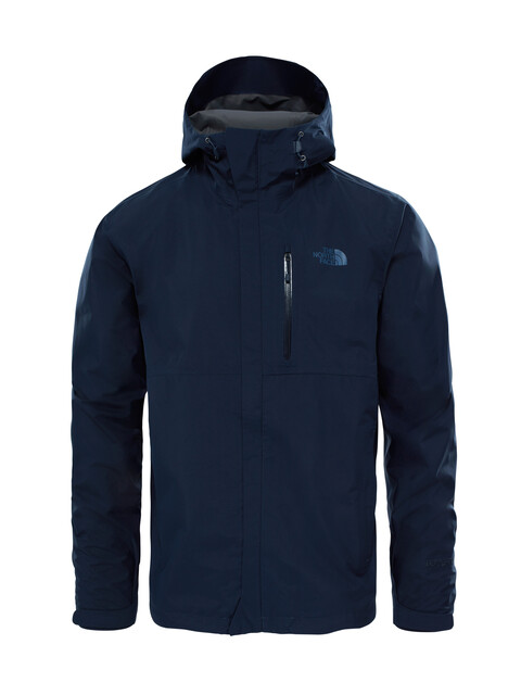 The North Face Dryzzle Jas Heren blauw